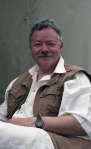 Dr. Sven Edmund Reiter